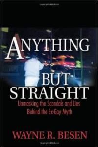 Anything But Straight