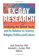 Ex-gay Research