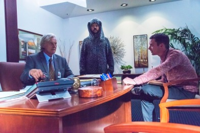 Wilfred psychological experiment