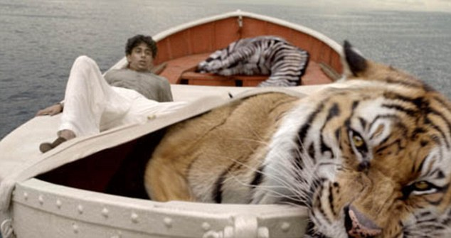 the use of beliefs to survive lifes ordeals in the life of pi a novel by yann martel Although i've only read one-third of the book, life of pi is proving to be an interesting, thought-provoking novel well-deserving of.